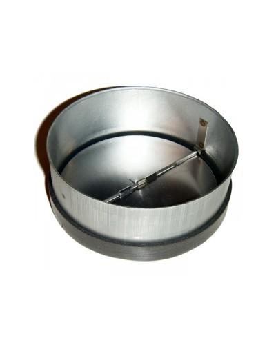 ANTI-REFOULEUR, CLAPET ANTI-RETOUR, ø 125 mm