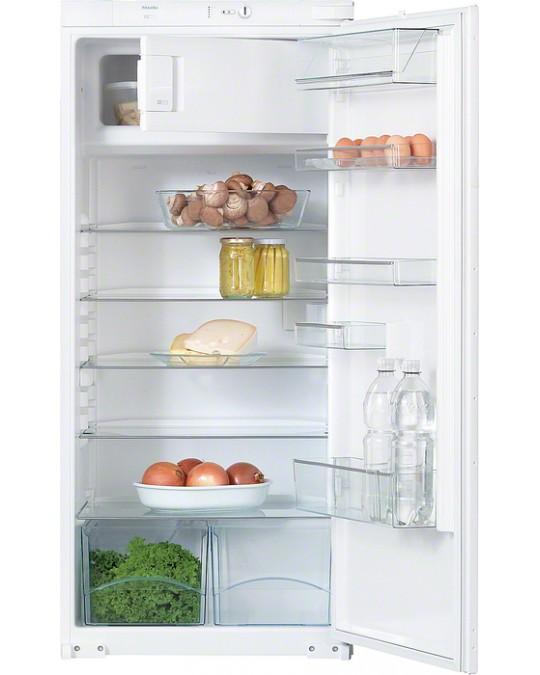 refrigerateur integrable miele k 9414 if bellynck et fils. Black Bedroom Furniture Sets. Home Design Ideas