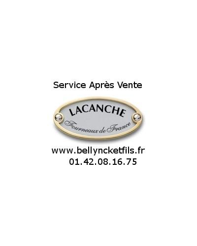 SAV Dépannage Lacanche - Bellynck et Fils