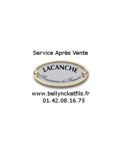 SAV LACANCHE AMBASSADE DE BOURGOGNE