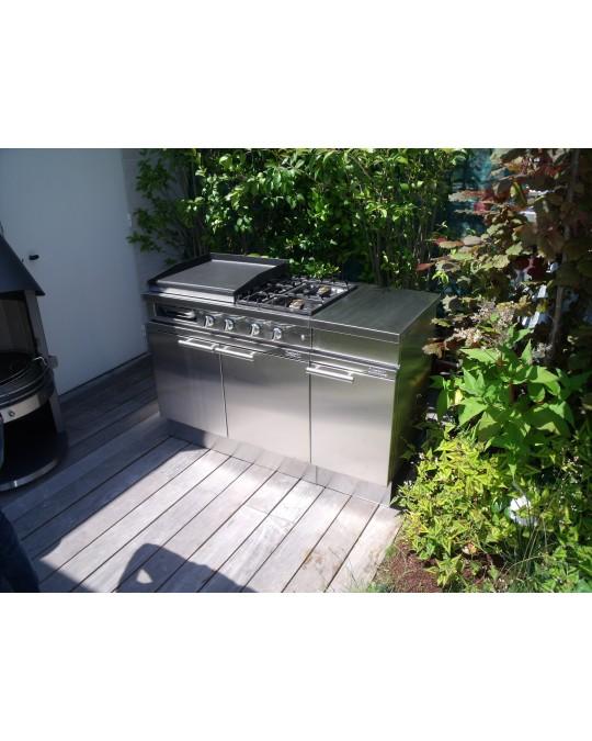 plancha gaz 1 feu westahl open cook wtg1030pl cuisson. Black Bedroom Furniture Sets. Home Design Ideas