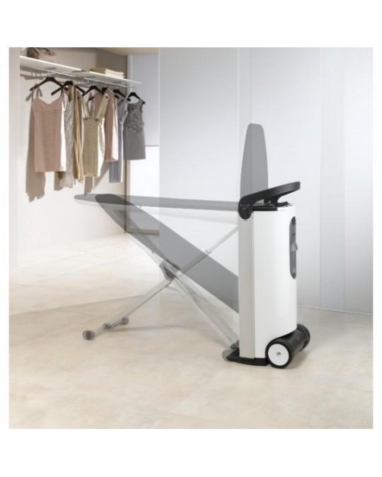 centre de repassage miele fashion master prix imbattable bellynck et fils. Black Bedroom Furniture Sets. Home Design Ideas