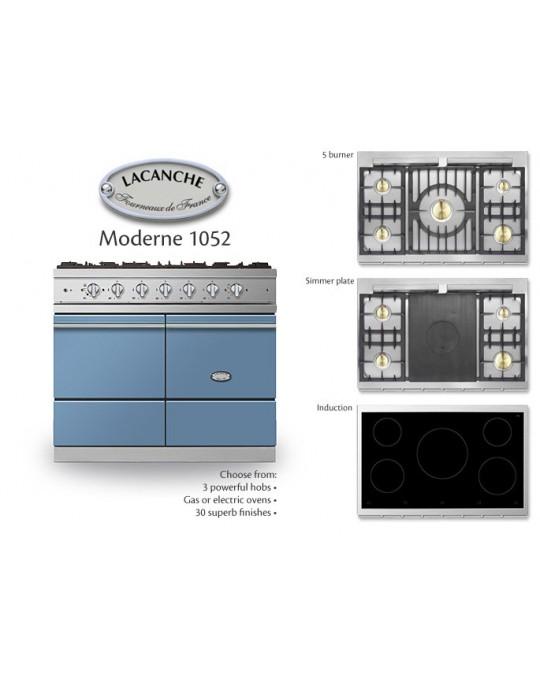 fourneau lacanche modern cluny le show room des pianos d 39 exceptions bellynck et fils paris france. Black Bedroom Furniture Sets. Home Design Ideas