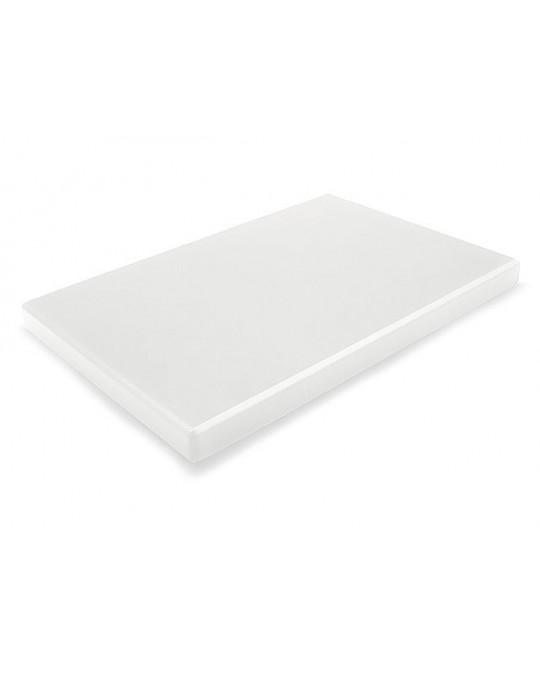 planche 224 d 233 couper en poly 233 thyl 233 ne blanc plastique alimentaire bellynck et fils