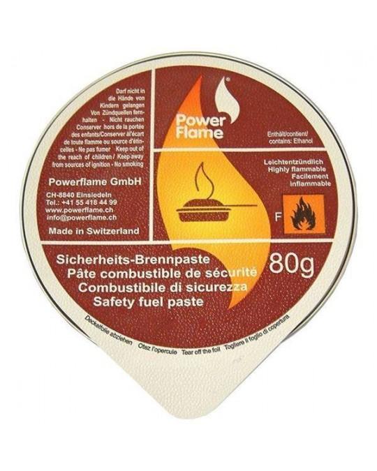 pate gel combustible pour service 224 fondue bellynck et fils