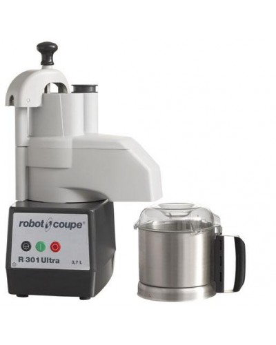 ROBOT CUTTER & COUPE LEGUMES R301 ULTRA