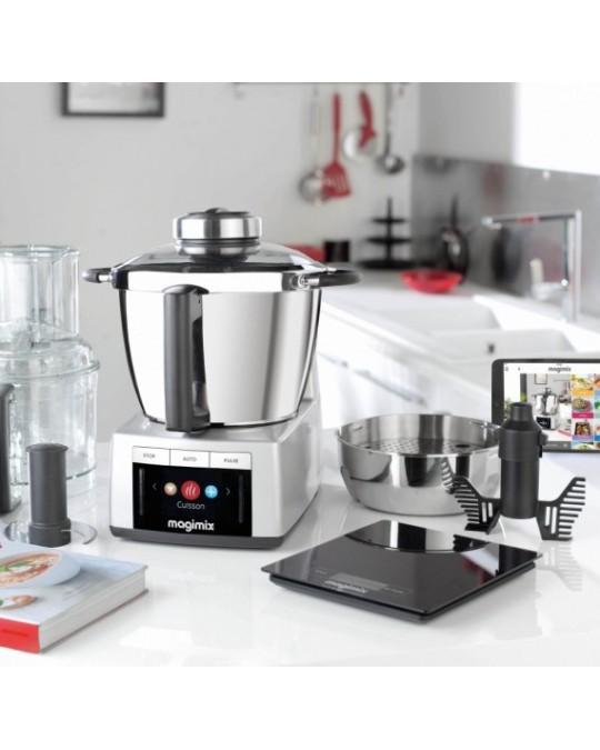 robot cook expert magimix meilleur prix 18900 cadeaux paris 19 boutique show room bellynck et fils. Black Bedroom Furniture Sets. Home Design Ideas