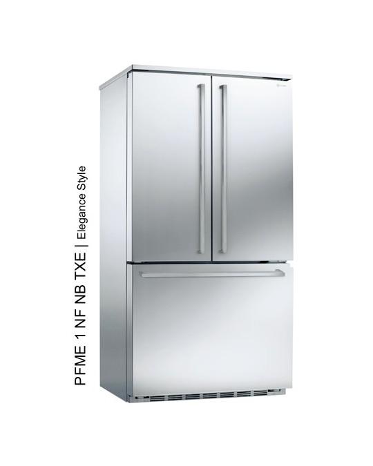 R frig rateur general electric prix imbatable pfme 1 nf nb for Prix d un congelateur