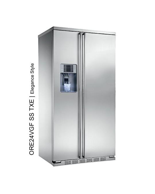 Awesome frigo general electric contemporary - Frigo americain general electrique ...