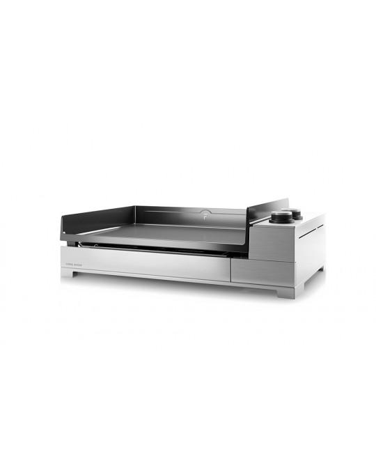 forge adour plancha premium electrique e60i inox paris. Black Bedroom Furniture Sets. Home Design Ideas