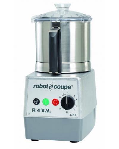 CUTTER ROBOT COUPE R4 V.V.