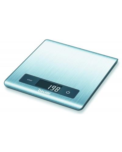 BALANCE DE CUISINE INOX 5 kg/1g