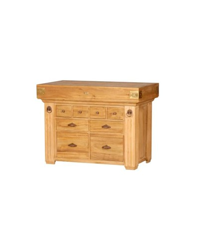 billot ilot vatel 8 tirois vieux bois de kercoet bil03 bellynck et fils. Black Bedroom Furniture Sets. Home Design Ideas