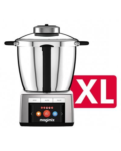 Robot Magimix Cook Expert Premium XL - Bellynck et Fils