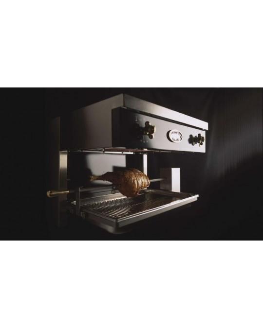 Piano cuisine professionnel charvet vente occassion - Salamandre cuisine occasion ...