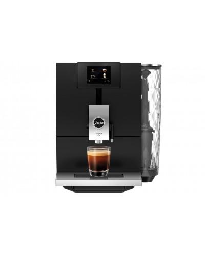 MACHINE A CAFE JURA ENA 8 METROPOLITAN BLACK - BELLYNCK ET FILS