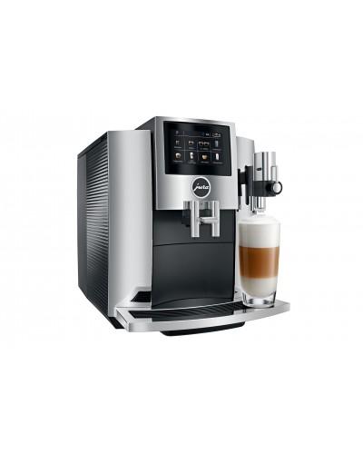 MACHINE A CAFE JURA S8 CHROME (EA)
