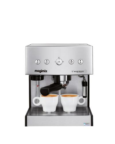 Machine à café Magimix Expresso - Bellynck et Fils