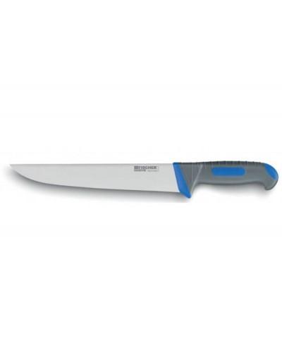 Couteau de boucher 25 cm Sandvick - Bellynck et Fils
