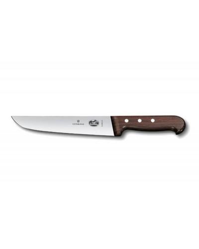 Couteau de Boucher Palissandre - Bellynck et Fils