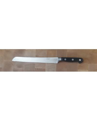 Couteau à Pain Forgé 23 cm Bellynck - Bellynck et Fils