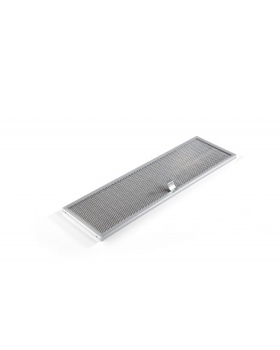 FILTRE A GRAISSE NOVY 500 X 153 mm Réf: 605014